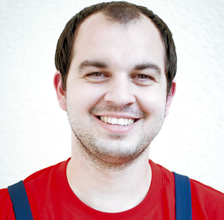 Daniel Boßhard
