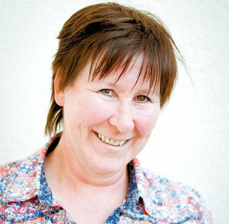 Marion Marthiensen